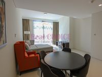 1 Bedroom Apartment in Golf Terrace A-photo @index