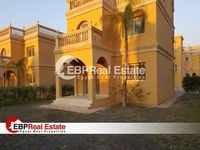 3 Bedroom Villa in Stella New Cairo-photo @index