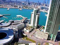 Studio Apartment in Al Maha Tower-photo @index