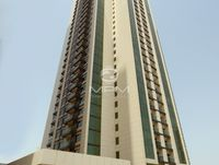 Studio Apartment in Al Maha Tower-photo @index