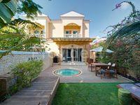 1 Bedroom Villa in District 8T-photo @index