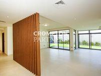 4 Bedroom Villa in West Yas-photo @index