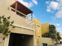 4 Bedroom Villa in Khannour Community-photo @index