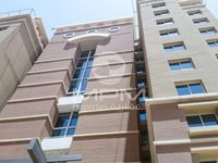 Studio Apartment in Mohamed Bin Zayed Centre-photo @index
