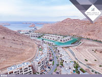 3 Bedroom Apartment in Muscat Bay-photo @index