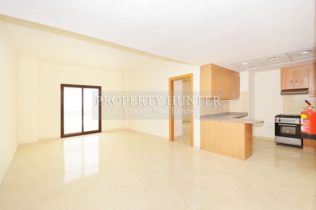 Invest in Lusail Project ! 1 bed apartment
