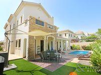 5 Bedroom Villa in Lime Tree Valley-photo @index