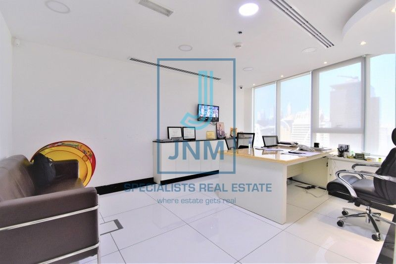 Fitted Furnished Office Kitchen W Appliances Justproperty Com