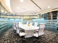 Office Commercial in Park Place Tower-photo @index