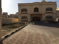 7 Bedroom Villa in Mohamed Bin Zayed Centre-photo @index