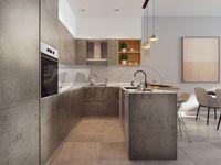 2 Bedroom Apartment in District 13-photo @index