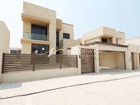 4 Bedroom Villa in Hidd Al Saadiyat-photo @index
