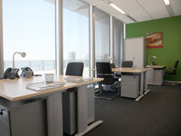 Fully Fitted Office Commercial in Sowwah Square Tower 3-photo @index