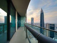 2 Bedroom Apartment in Burj Vista-photo @index