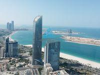 3 Bedroom Apartment in Burj Mohammed Bin Rashid At Wtc-photo @index