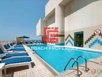 Studio Apartment in Corniche Residence-photo @index