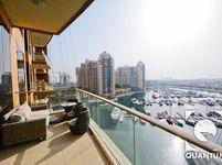 2 Bedrooms Apartment in Tiara Aquamarine