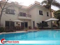 3 Bedroom Villa in Katameya Heights-photo @index
