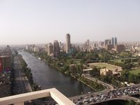 3 Bedroom Apartment in Zamalek-photo @index