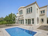4 Bedroom Villa in Cluster 21-25-photo @index