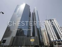 Office Commercial in Al Waha Tower-photo @index