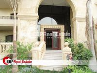 8 Bedroom Villa in Gharb Golf & Extension-photo @index
