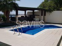 3 Bedroom Villa in Durrat Al-Bahrain-photo @index