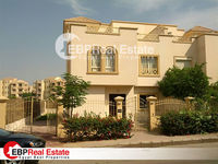 4 Bedroom Villa in 6th of October City-photo @index
