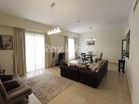 1 Bedroom Apartment in Rimal 2