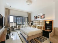 Studio Apartment in Capital Bay Tower A-photo @index