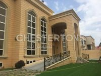 8 Bedroom Villa in Al Nahyan Camp-photo @index