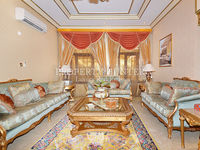 6 Bedroom Villa in Al Duhail-photo @index