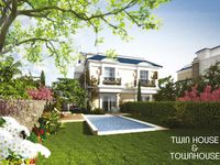 5 Bedroom Villa in Mountain View Chill Out Park-photo @index