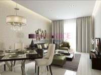 1 Bedroom Hotel Apartment in Tower 108-photo @index