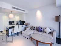 1 Bedroom Apartment in Address Dubai Marina