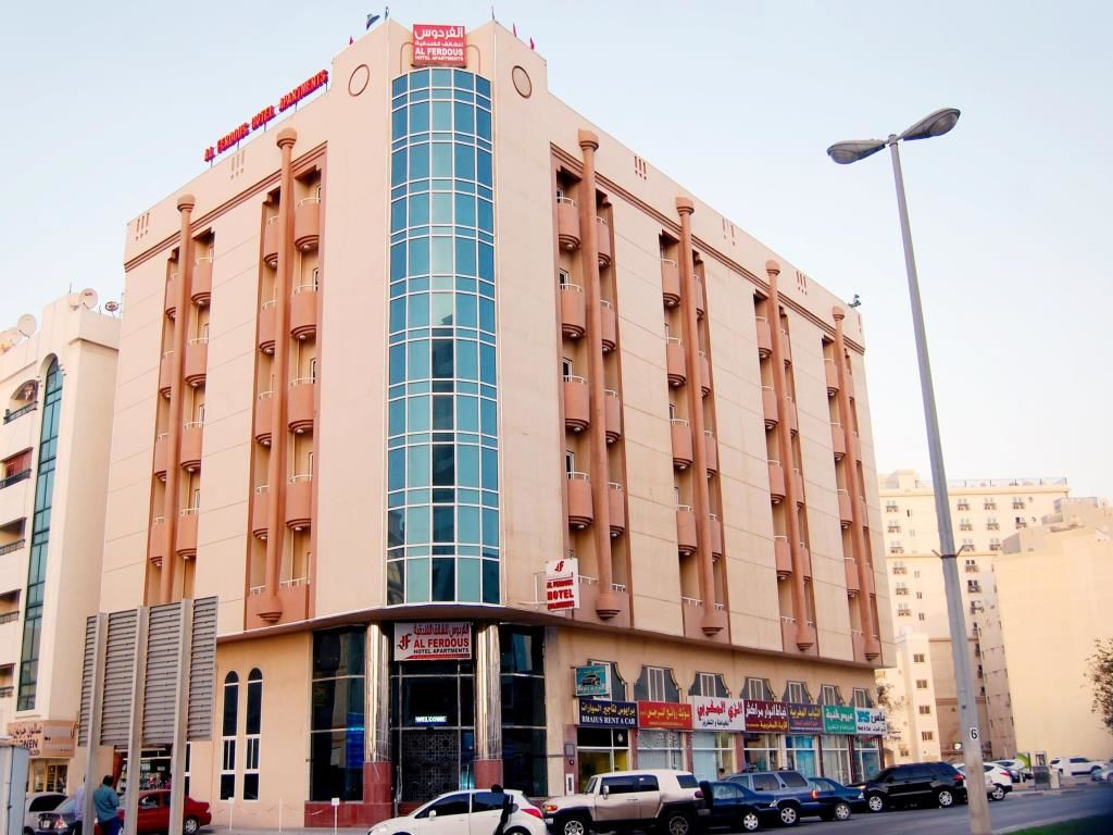 Studio Apartments For Rent In Sharjah