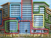 Studio Apartment in Arabian Gates-photo @index