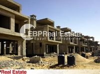 5 Bedroom Villa in New Giza-photo @index