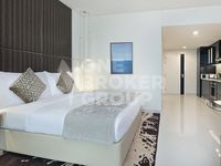 Studio Hotel Apartment in Waters Edge-photo @index