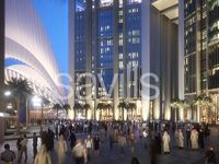 Retail Commercial in world trade centre residence-photo @index