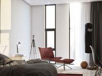 Studio Apartment in Aljada by ARADA-photo @index