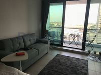 Studio Apartment in Goldcrest Views 2-photo @index
