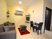 1 Bedroom Apartment in Bilal Apartments-photo @index
