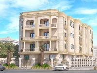 6 Bedroom Apartment in Loaloat Shrouk-photo @index