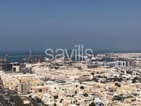 4 Bedroom Apartment in Burj Al Salam-photo @index