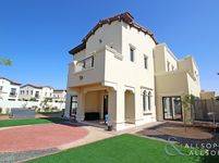 5 Bedroom Villa in Rasha Villas-photo @index