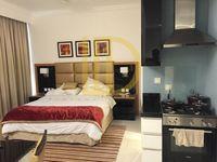 Studio Apartment in capital bay-photo @index