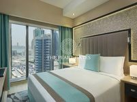 2 Bedroom Hotel Apartment in City Center Towers-photo @index