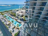 Studio Hotel Apartment in FIVE Palm Jumeirah-photo @index