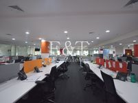 Fully Fitted Office Commercial in Emaar Square Bldg 4-photo @index